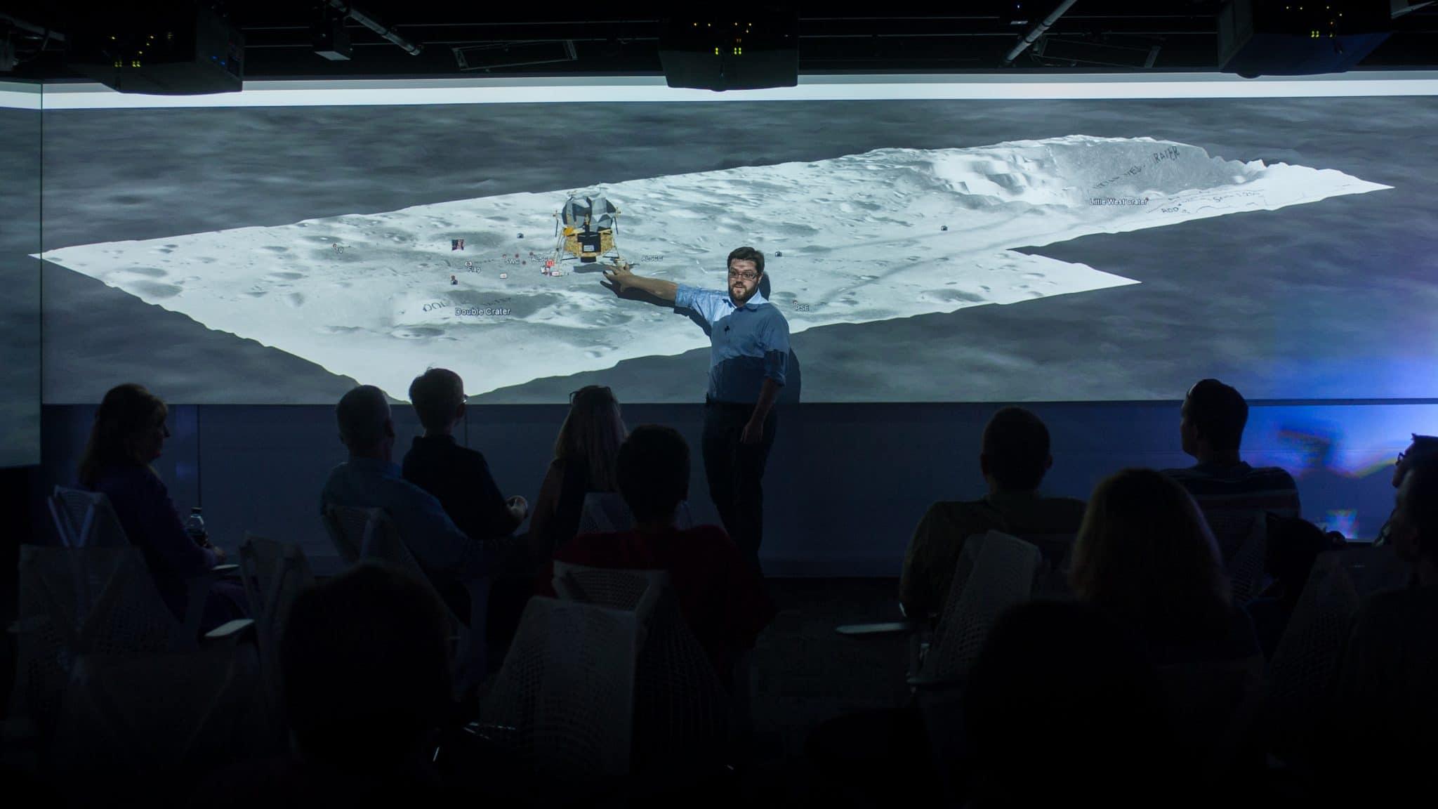 Paul Byrne presentation -- 2017 highlights