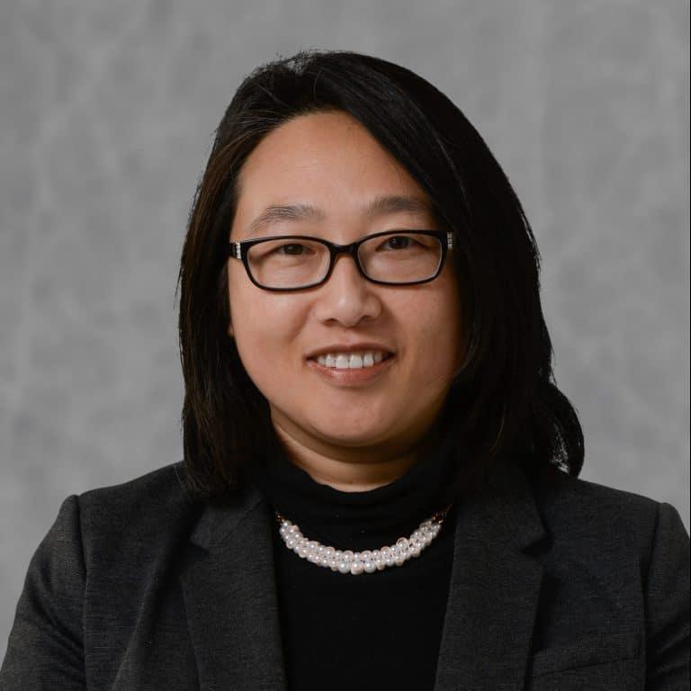 Allie Geng