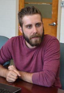 Jacob Lineberry is a senior studying physics and mathematics.
