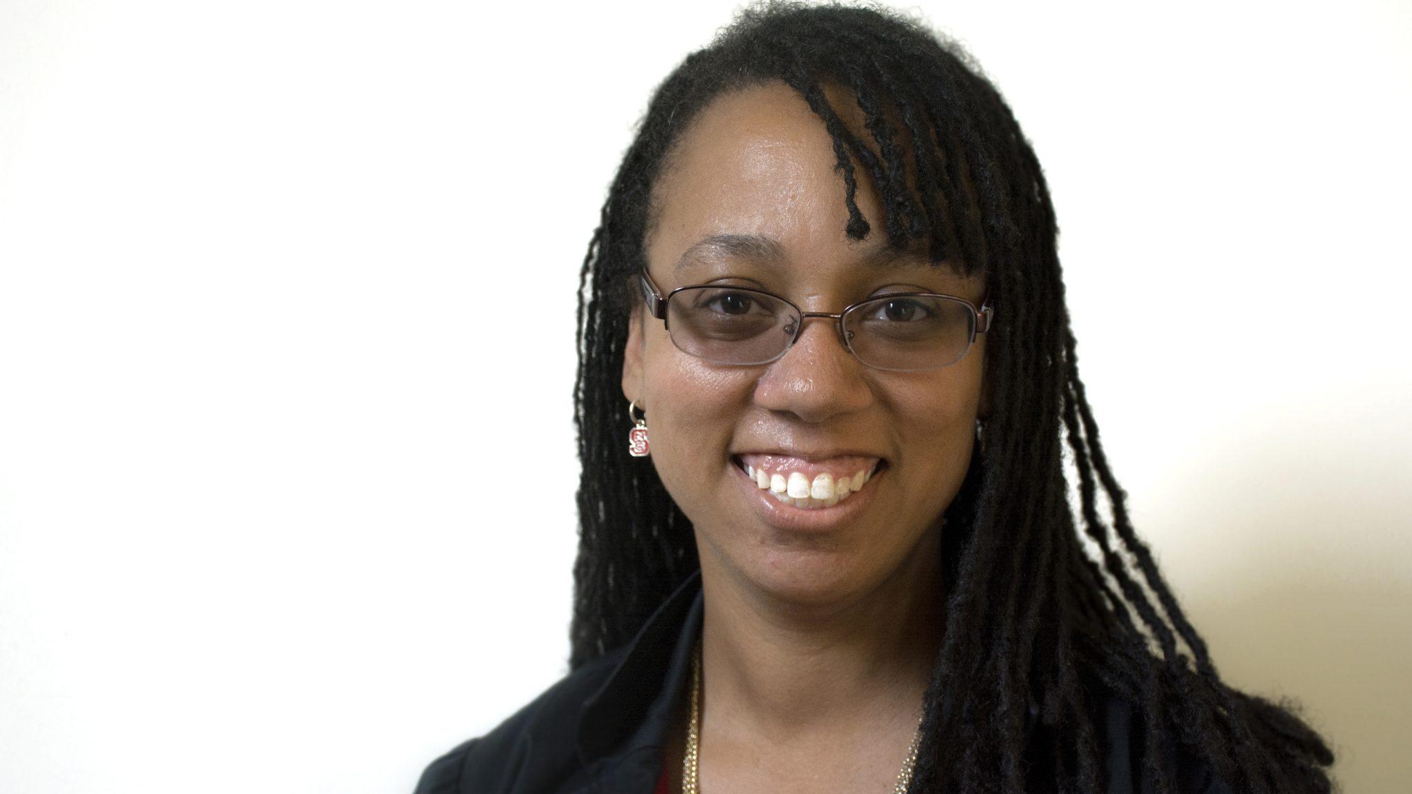 Jamila Simpson