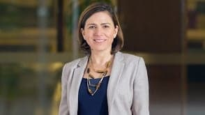 Nora Gardner, NC State biochemistry alumna and Washington D.C. managing partner at McKinsey & Company