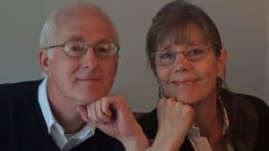 Michele and Robert Root-Bernstein