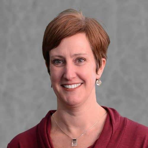 Photo of Carolyn Mattingly