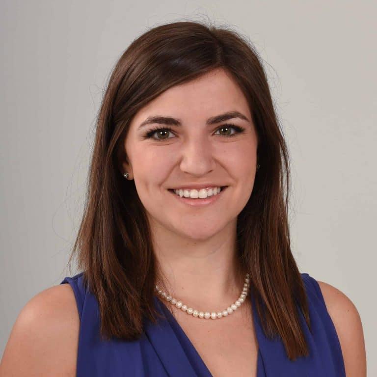 Portrait of McKenna Veca