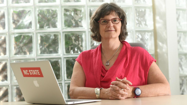 Jane Hoppin