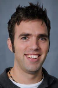 Eric Laber