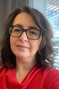 Alina Chertock