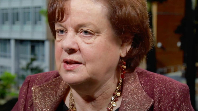 Dean Christine McGahan