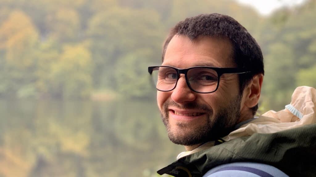 Andrew Sageman-Furnas