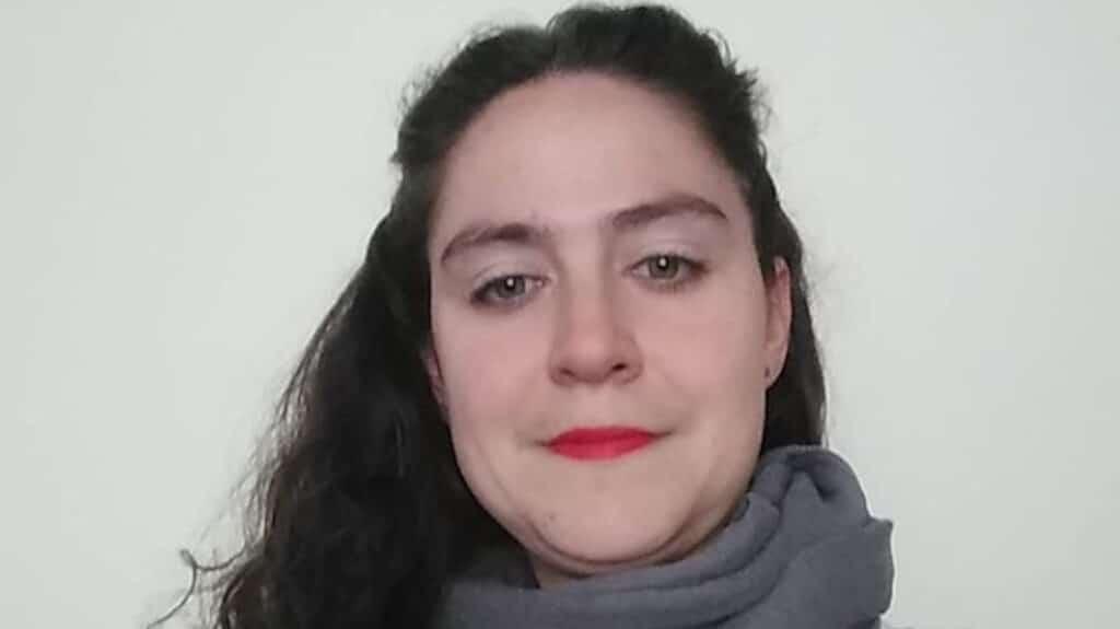 Laura Colmenarejo