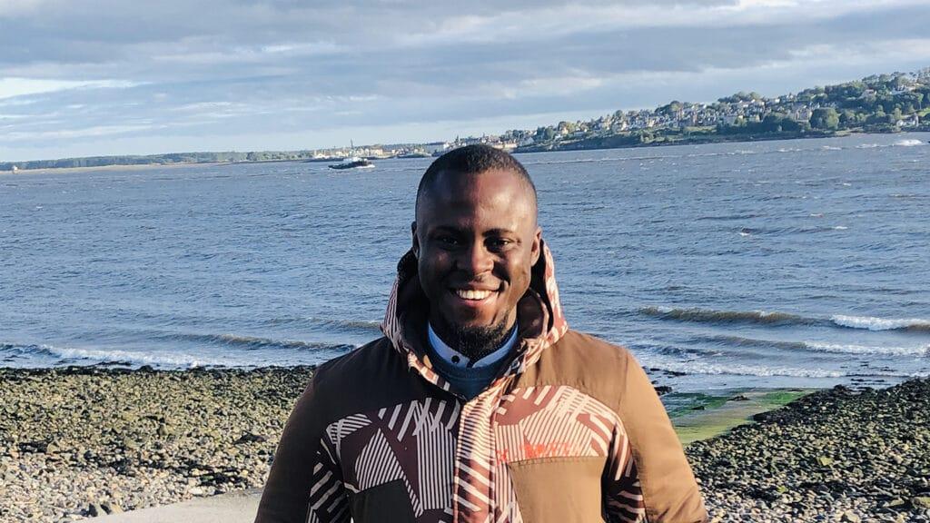 Chinazam Emmanuel Chukwuma